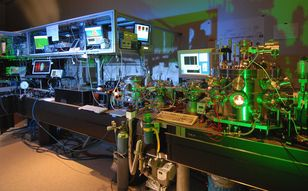 The second generation of attosecond beamline