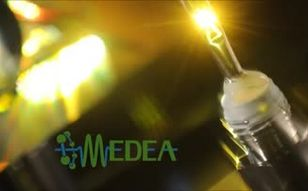 MEDEA Virtual Lab Tour